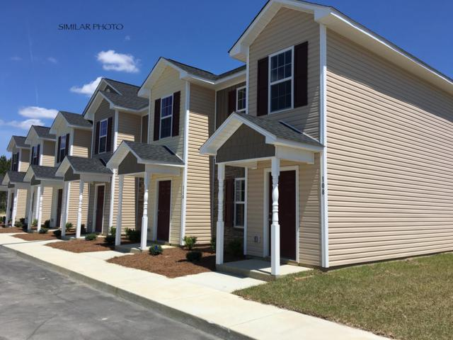 121 W Murrow Lane, Jacksonville, NC 28546 (MLS #100132329) :: The Oceanaire Realty