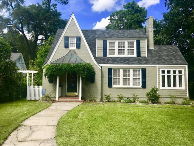409 Forest Hills Drive, Wilmington, NC 28403 (MLS #100132330) :: The Keith Beatty Team