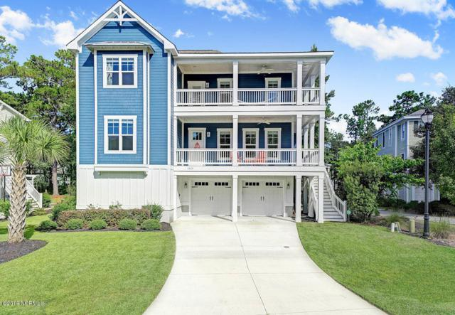 1319 Porches Drive, Wilmington, NC 28409 (MLS #100132337) :: David Cummings Real Estate Team