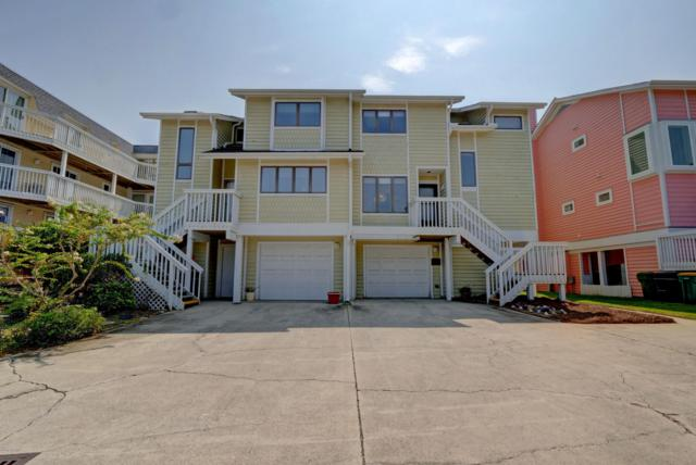 1100 S Fort Fisher Boulevard #1902, Kure Beach, NC 28449 (MLS #100132338) :: Donna & Team New Bern