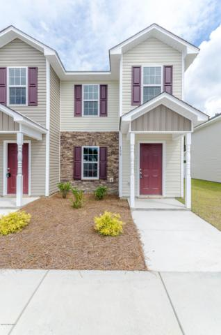 123 W Murrow Lane, Jacksonville, NC 28546 (MLS #100132351) :: The Oceanaire Realty