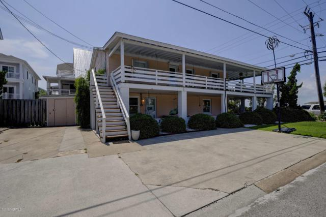 1604 N Lumina Avenue B & C, Wrightsville Beach, NC 28480 (MLS #100132355) :: The Oceanaire Realty