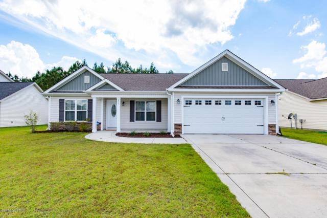 257 Merin Height Road, Jacksonville, NC 28546 (MLS #100132359) :: The Oceanaire Realty