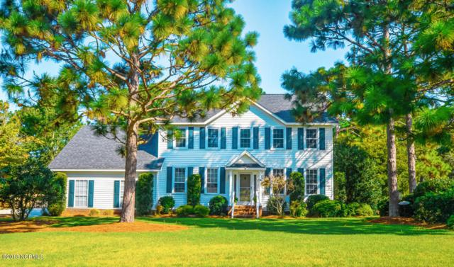109 Colquitt Drive, Wilmington, NC 28412 (MLS #100132365) :: RE/MAX Essential