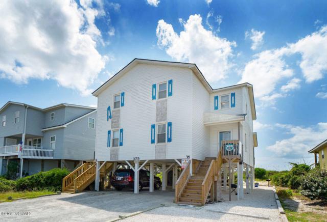 375 Ocean Boulevard W B, Holden Beach, NC 28462 (MLS #100132375) :: Coldwell Banker Sea Coast Advantage