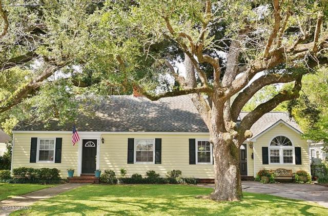 413 Brentwood Avenue, Jacksonville, NC 28540 (MLS #100132380) :: Harrison Dorn Realty