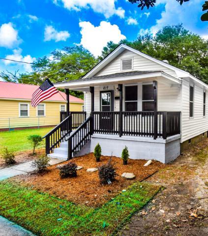 617 S 6th Street, Wilmington, NC 28401 (MLS #100132390) :: Coldwell Banker Sea Coast Advantage