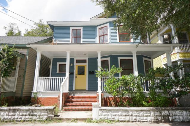 422 S 5th Street 1 And 2, Wilmington, NC 28401 (MLS #100132396) :: The Keith Beatty Team