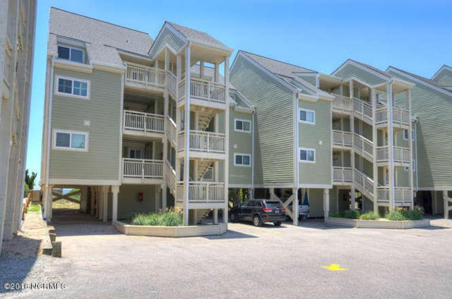 1000 Caswell Beach Road #713, Oak Island, NC 28465 (MLS #100132434) :: RE/MAX Essential