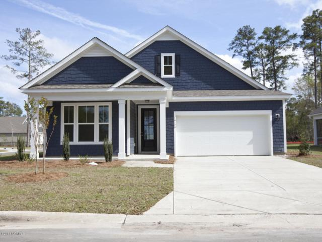 692 Seathwaite Drive SE, Leland, NC 28451 (MLS #100132452) :: Coldwell Banker Sea Coast Advantage