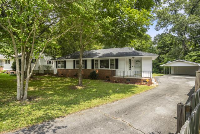 407 Hickory Court, Jacksonville, NC 28540 (MLS #100132475) :: RE/MAX Essential