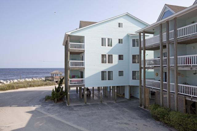 1717 Carolina Beach Avenue N #4, Carolina Beach, NC 28428 (MLS #100132478) :: Coldwell Banker Sea Coast Advantage