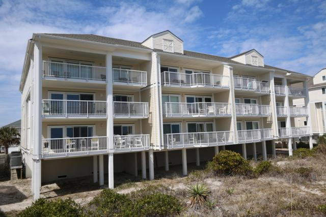 2508 N Lumina Avenue 3A, Wrightsville Beach, NC 28480 (MLS #100132518) :: Century 21 Sweyer & Associates