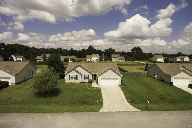 202 High Meadow Court, Richlands, NC 28574 (MLS #100132534) :: Century 21 Sweyer & Associates