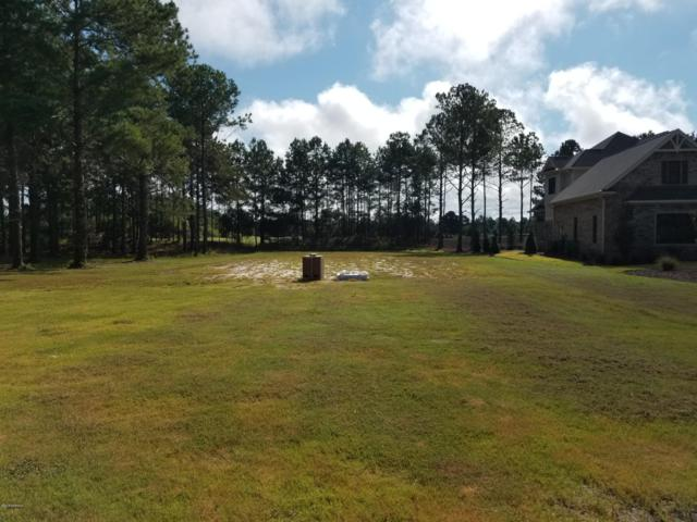 7604 Kilbirnie Drive, Sunset Beach, NC 28468 (MLS #100132537) :: RE/MAX Essential