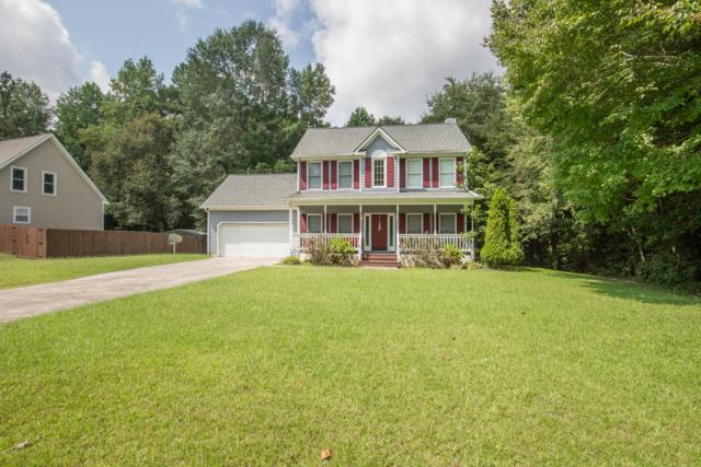 915 Mandarin Trail, Jacksonville, NC 28540 (MLS #100132545) :: Century 21 Sweyer & Associates