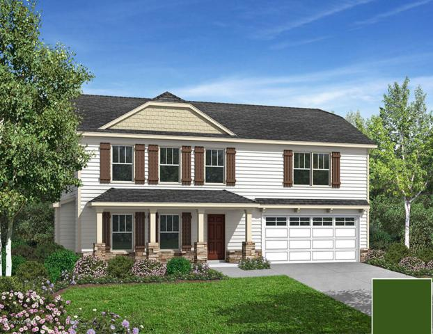 5024 W Chandler Heights Drive, Leland, NC 28451 (MLS #100132583) :: Coldwell Banker Sea Coast Advantage