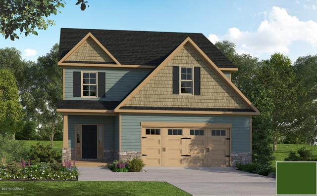 5029 W Chandler Heights Drive, Leland, NC 28451 (MLS #100132590) :: Coldwell Banker Sea Coast Advantage