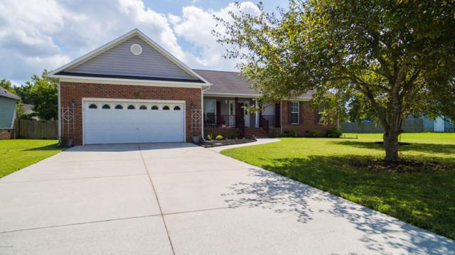 115 Sidney Lane, Jacksonville, NC 28540 (MLS #100132594) :: The Oceanaire Realty