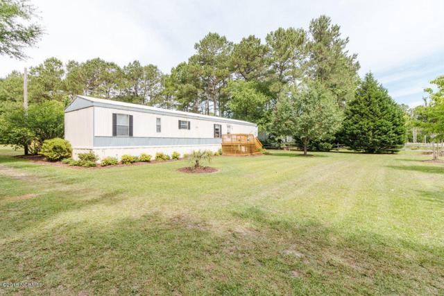 183 Tillett Lane, Sneads Ferry, NC 28460 (MLS #100132620) :: Chesson Real Estate Group
