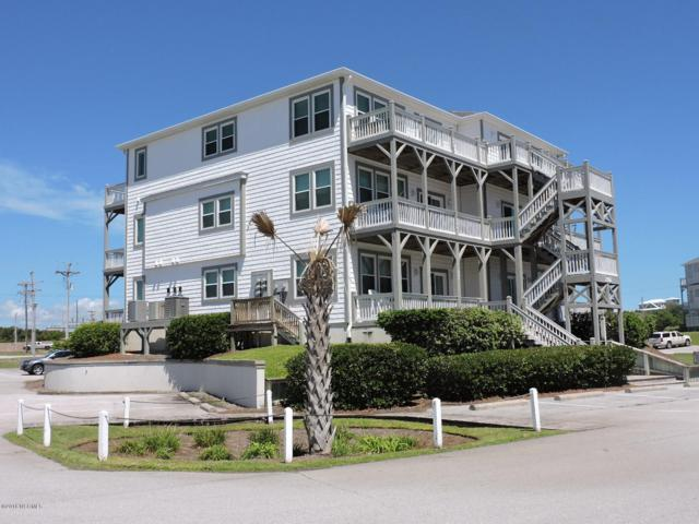 2901 Pointe West Drive 7A3 West, Emerald Isle, NC 28594 (MLS #100132635) :: RE/MAX Elite Realty Group