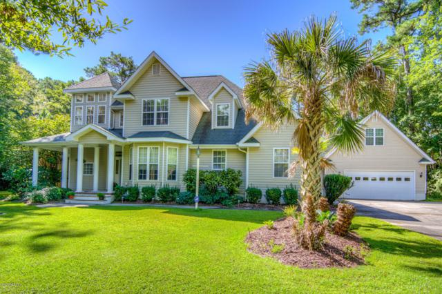 100 Brandywine Boulevard, Morehead City, NC 28557 (MLS #100132656) :: RE/MAX Essential