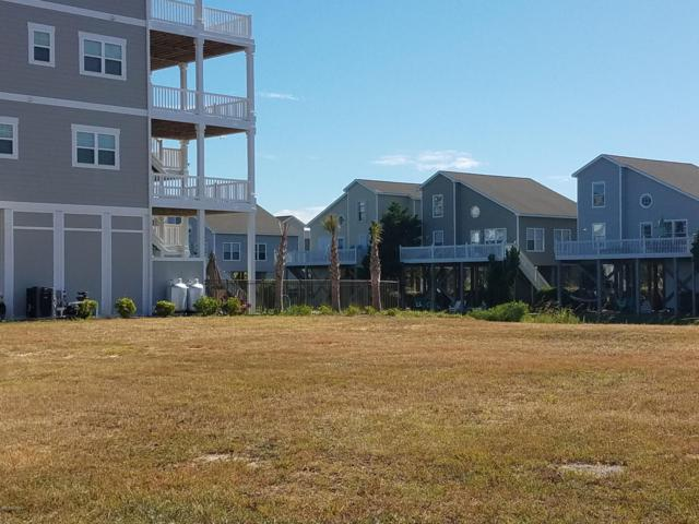 169 Via Old Sound Boulevard, Ocean Isle Beach, NC 28469 (MLS #100132661) :: SC Beach Real Estate
