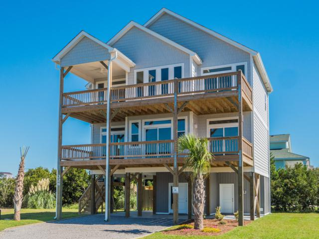 Lot 14 Oceanaire Lane, Surf City, NC 28445 (MLS #100132728) :: Harrison Dorn Realty