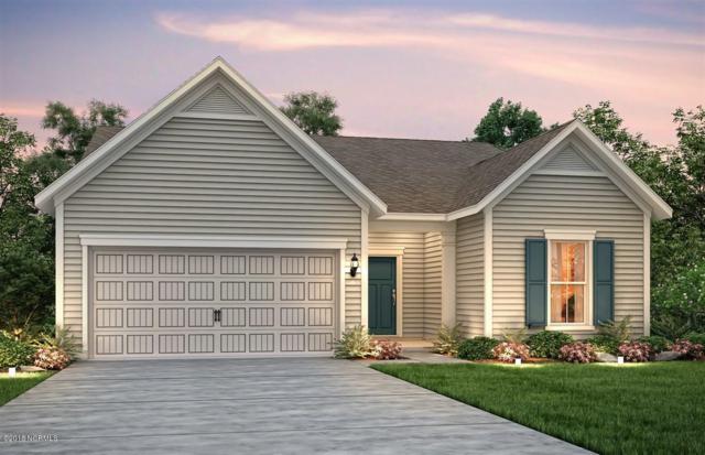 574 Lyrebird Avenue, Wilmington, NC 28412 (MLS #100132730) :: David Cummings Real Estate Team