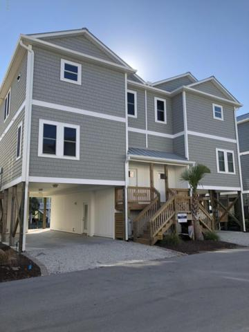 957 A Tower Court, Topsail Beach, NC 28445 (MLS #100132766) :: The Oceanaire Realty