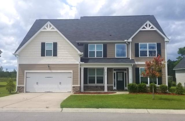 272 SW Plantation Drive, Maple Hill, NC 28454 (MLS #100132831) :: RE/MAX Elite Realty Group