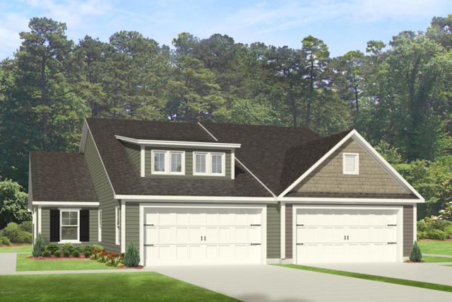 1940 Coleman Lake Drive 554A, Carolina Shores, NC 28467 (MLS #100132862) :: Harrison Dorn Realty