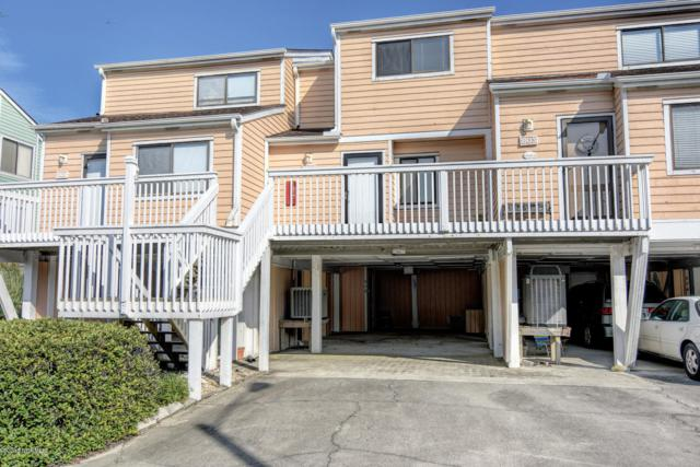1100 S Fort Fisher Boulevard #802, Kure Beach, NC 28449 (MLS #100132888) :: Donna & Team New Bern