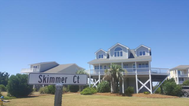 105 Skimmer Court, Holden Beach, NC 28462 (MLS #100132913) :: The Chris Luther Team