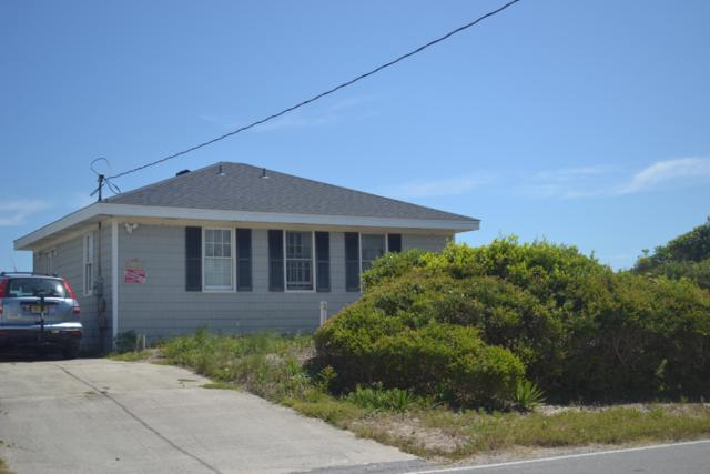 2106 S Shore Drive, Surf City, NC 28445 (MLS #100132922) :: Harrison Dorn Realty