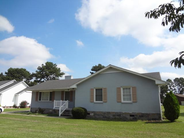509 Highland Avenue, Greenville, NC 27858 (MLS #100132939) :: RE/MAX Essential