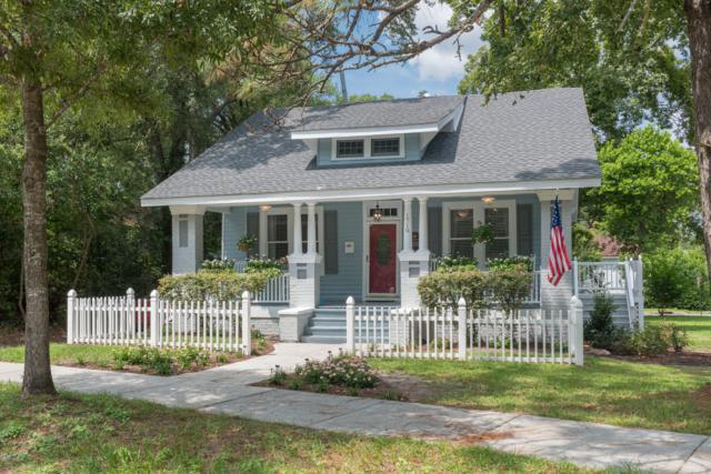 1719 Wrightsville Avenue, Wilmington, NC 28403 (MLS #100132956) :: David Cummings Real Estate Team
