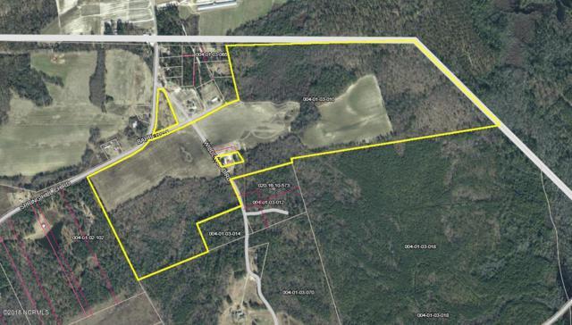 Lot 10 Springill Church Road, Bennettsville, SC 29512 (MLS #100132968) :: Courtney Carter Homes
