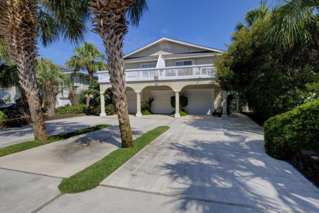 60 Pelican Drive B, Wrightsville Beach, NC 28480 (MLS #100132971) :: The Oceanaire Realty