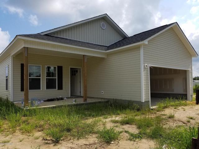 900 Jade Lane, Winterville, NC 28590 (MLS #100132978) :: Harrison Dorn Realty