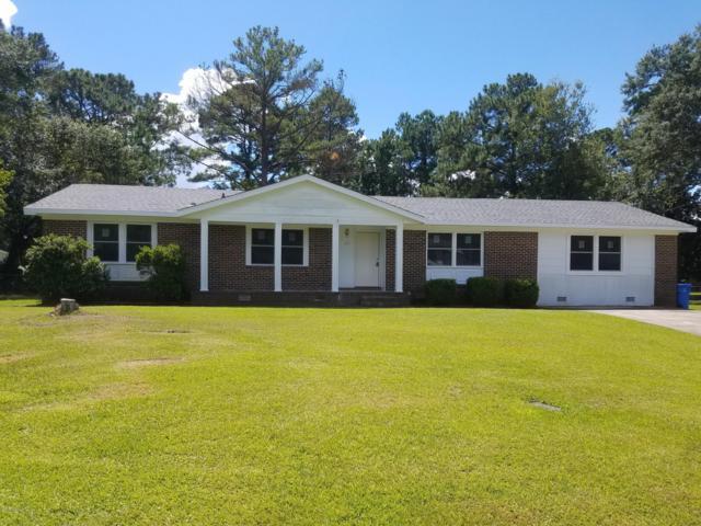 107 Stewart Court, Jacksonville, NC 28546 (MLS #100133007) :: Coldwell Banker Sea Coast Advantage