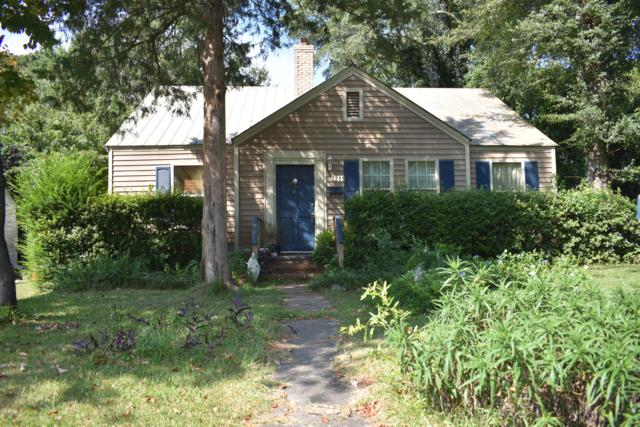 2211 Brandon Road, Wilmington, NC 28405 (MLS #100133012) :: Harrison Dorn Realty