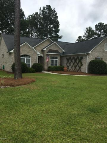 439 Neuchatel Road, New Bern, NC 28562 (MLS #100133015) :: Berkshire Hathaway HomeServices Prime Properties