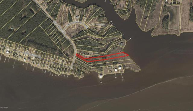 Lot 3 Pinecrest Road, Bath, NC 27808 (MLS #100133020) :: The Oceanaire Realty