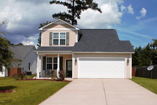 3124 Catarina Lane, New Bern, NC 28562 (MLS #100133053) :: Coldwell Banker Sea Coast Advantage