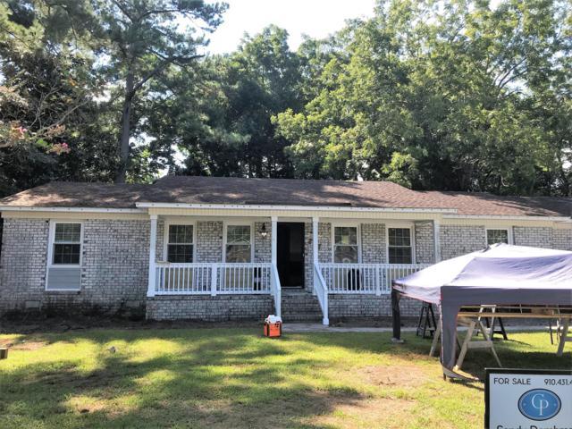 217 W Blackbeard Road, Wilmington, NC 28409 (MLS #100133063) :: Century 21 Sweyer & Associates