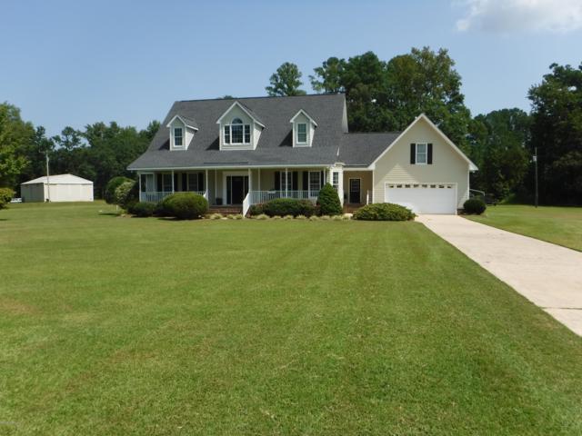 3740 Old River Road, Greenville, NC 27834 (MLS #100133065) :: Coldwell Banker Sea Coast Advantage