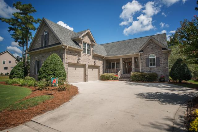 149 E Winding Way, Wallace, NC 28466 (MLS #100133103) :: The Oceanaire Realty