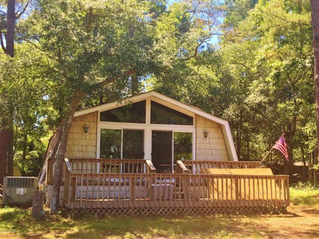4905 E Yacht Drive, Oak Island, NC 28465 (MLS #100133130) :: Century 21 Sweyer & Associates