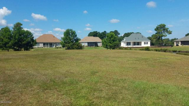 1009 River Bay Court, Leland, NC 28451 (MLS #100133136) :: RE/MAX Essential